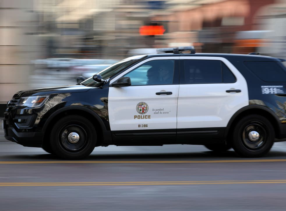 Two Los Angeles police officers were accused of sexually assaulting multiple women