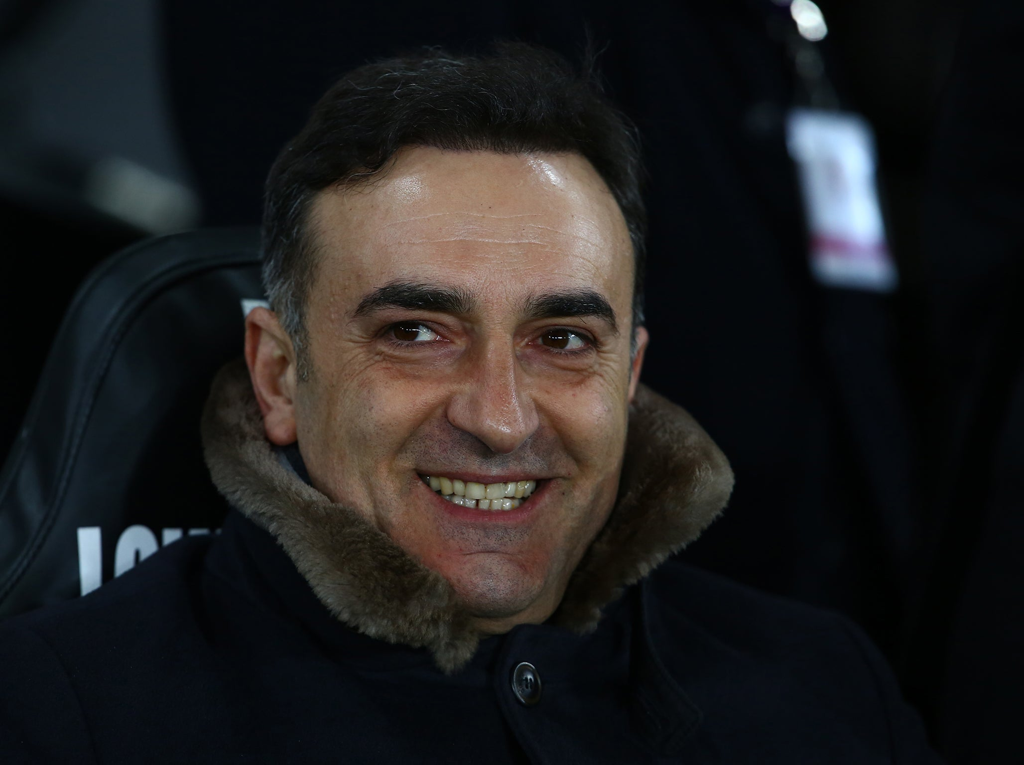 Carlos Carvalhal has Swansea dreaming of Wembley after FA Cup win over Sheffield Wednesday