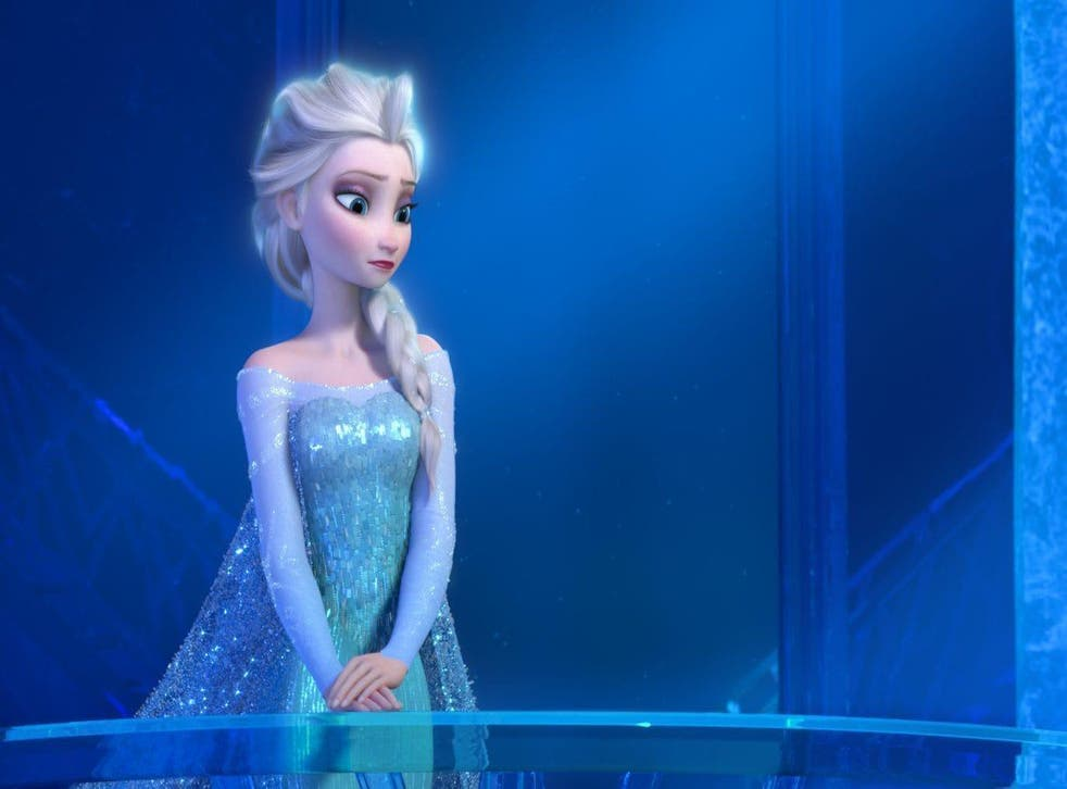A Twitter campaign, #GiveElsaAGirlfriend, has been at the forefront of the movement demanding Elsa be announced as Disney's first LGBT+ princess