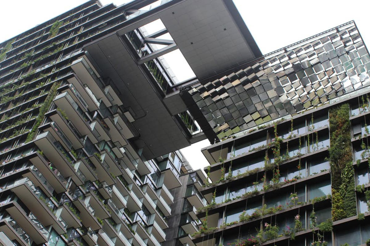 Why 'green star' ratings don't guarantee more sustainable buildings