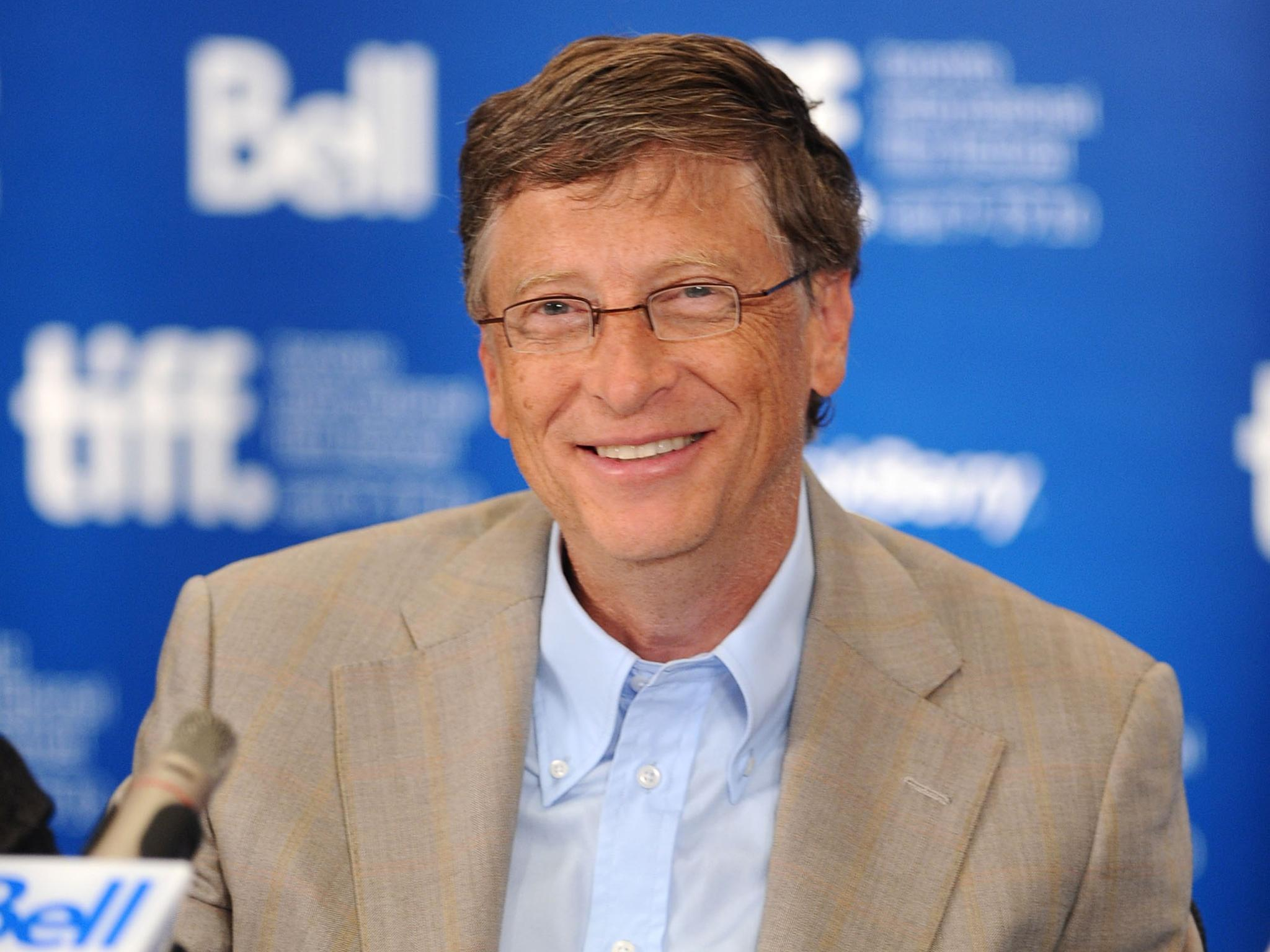 Advice Bill Gates would give to his 19-year-old self forecasting