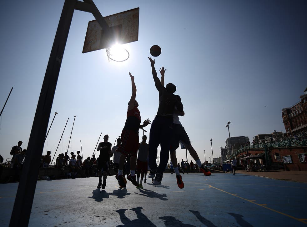 British Basketball faces two years in the international wilderness