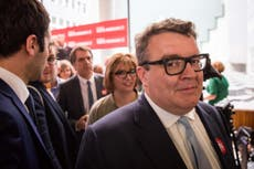 Tom Watson refuses to rule out backing for another EU referendum