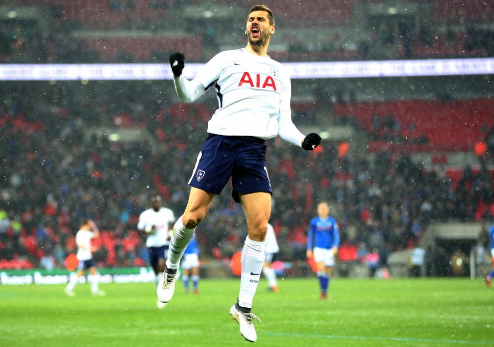 Image result for Fernando Llorente