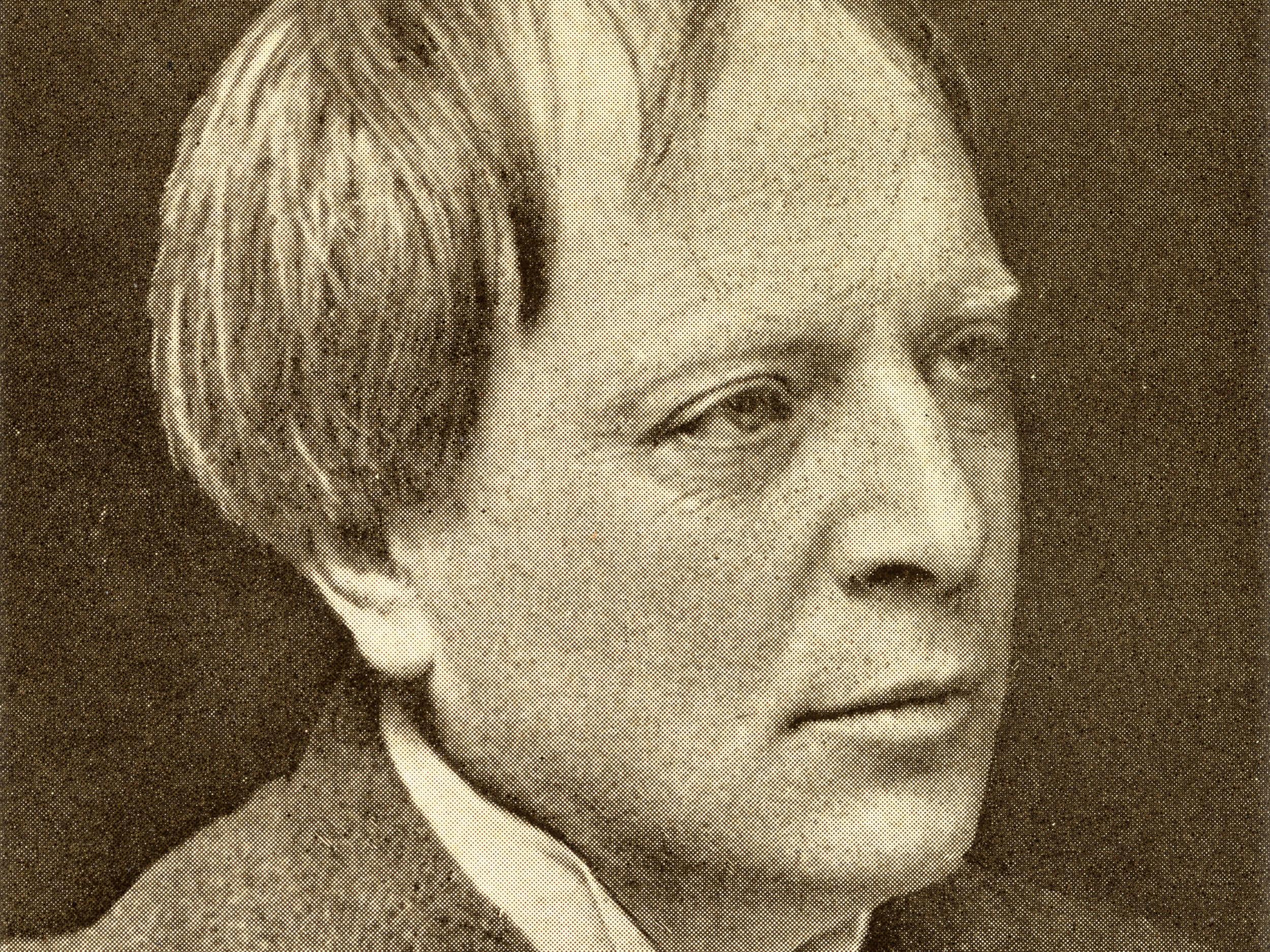 Arthur Machen biography