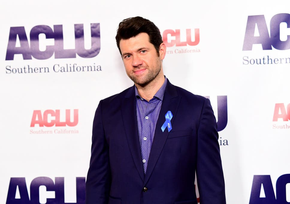 Billy Eichner to release first ever stand-up special on Netflix