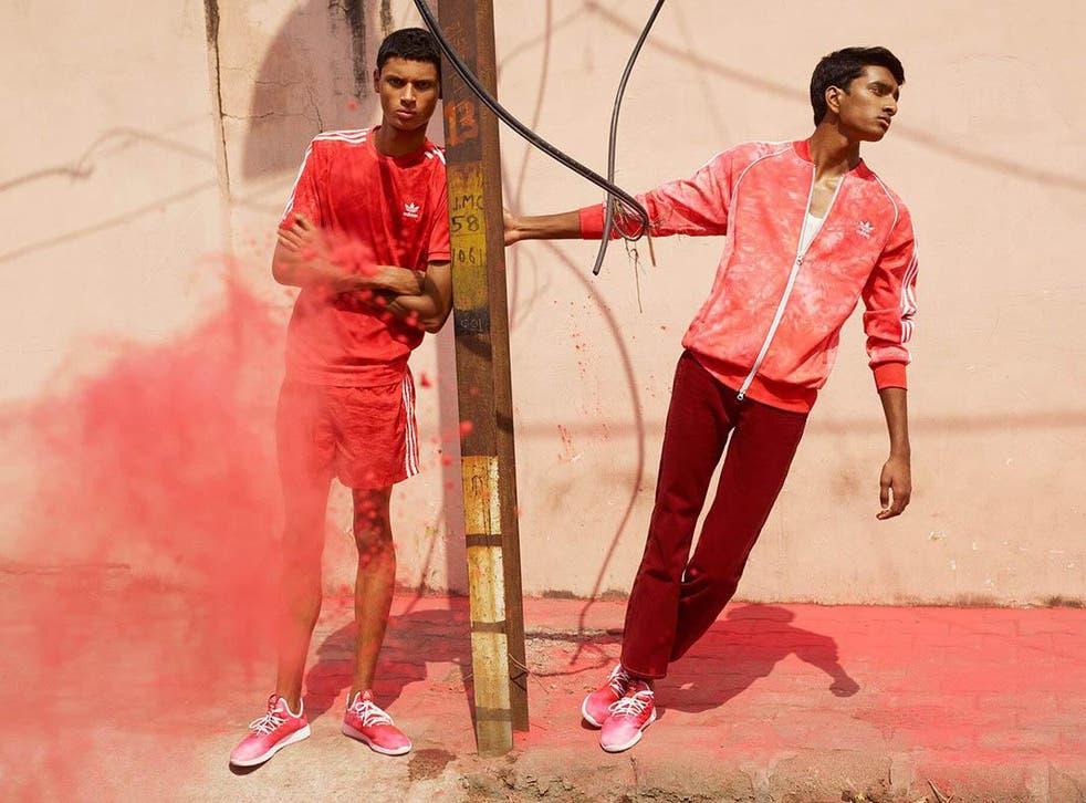(Adidas