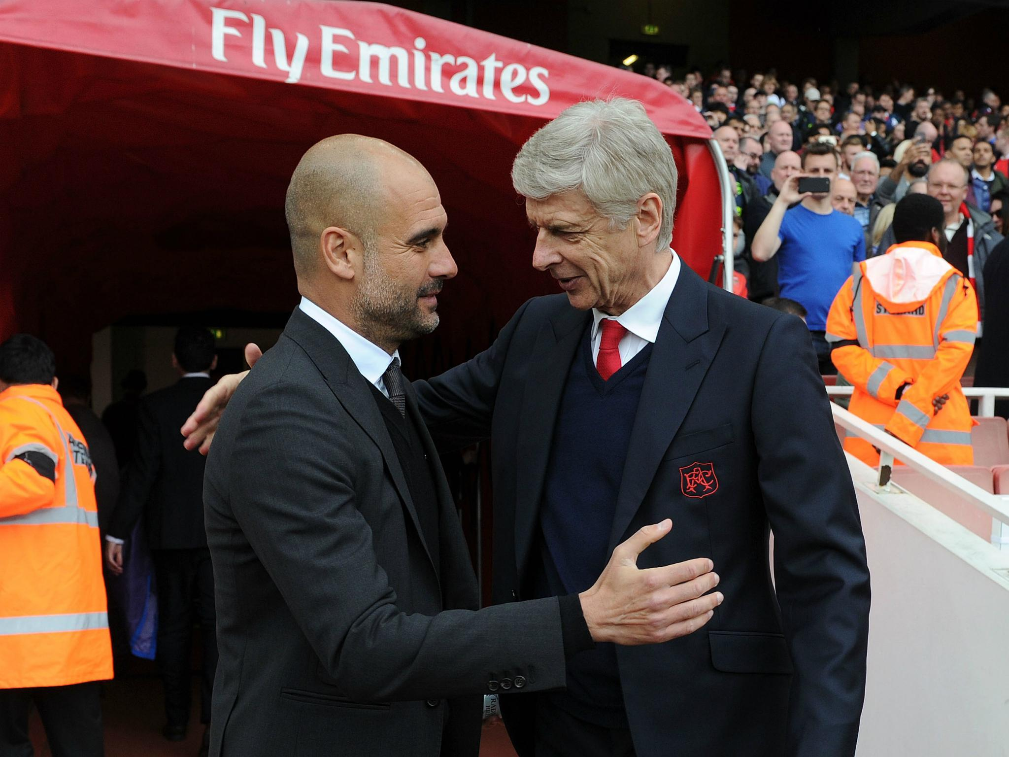 Arsenal vs Manchester City LIVE: What time does it start, what TV channel is it on and where can I watch it?