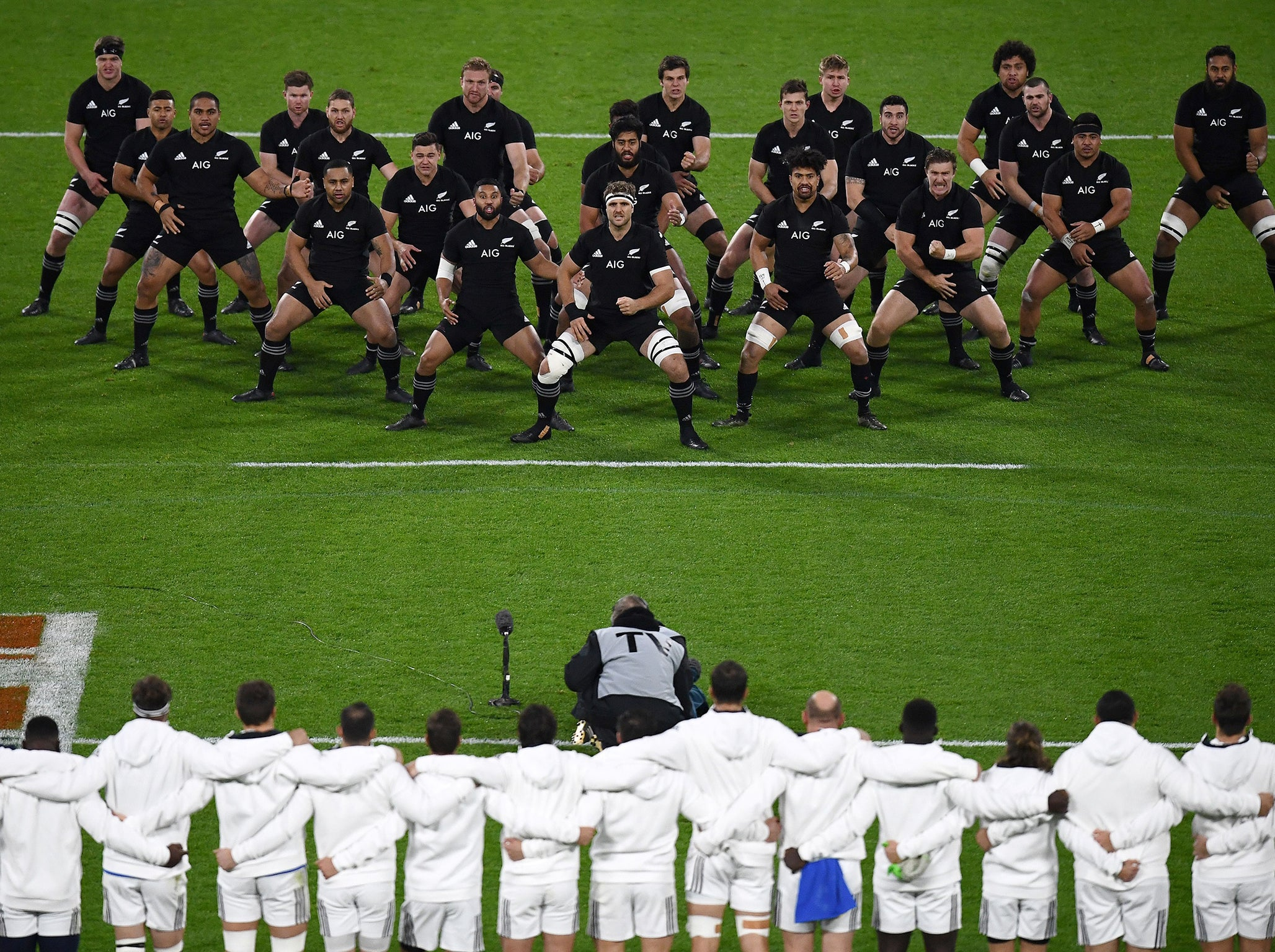 Autumn Internationals 2018: Who are England, Ireland, Scotland and Wales playing, what TV channel, when are they, kick-off times