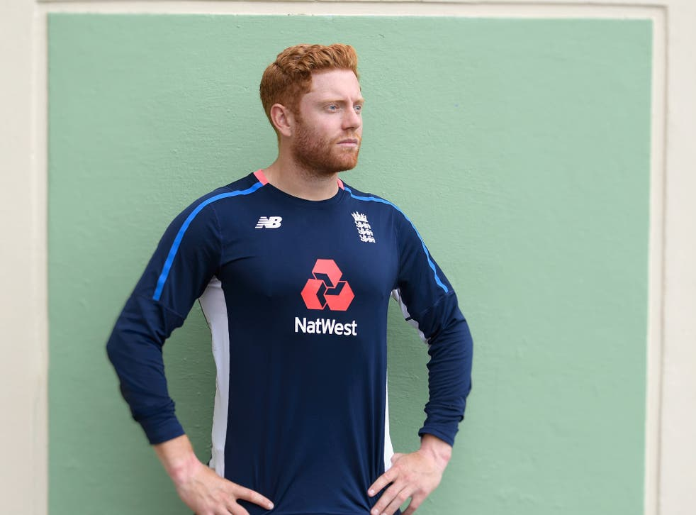 Bairstow was speaking ahead of the third ODI against New Zealand