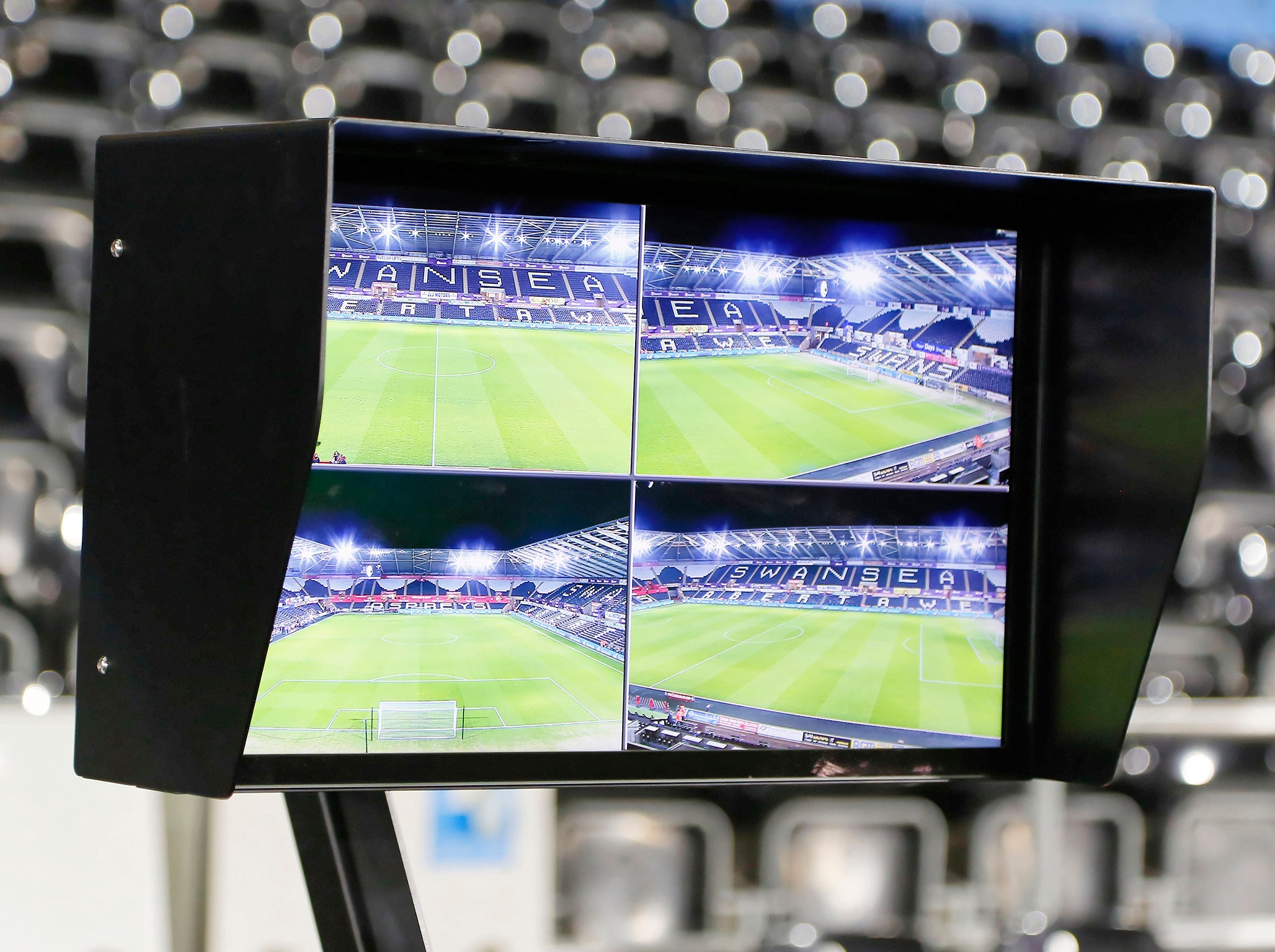 Football's decision makers convene as VAR's future hangs in the balance