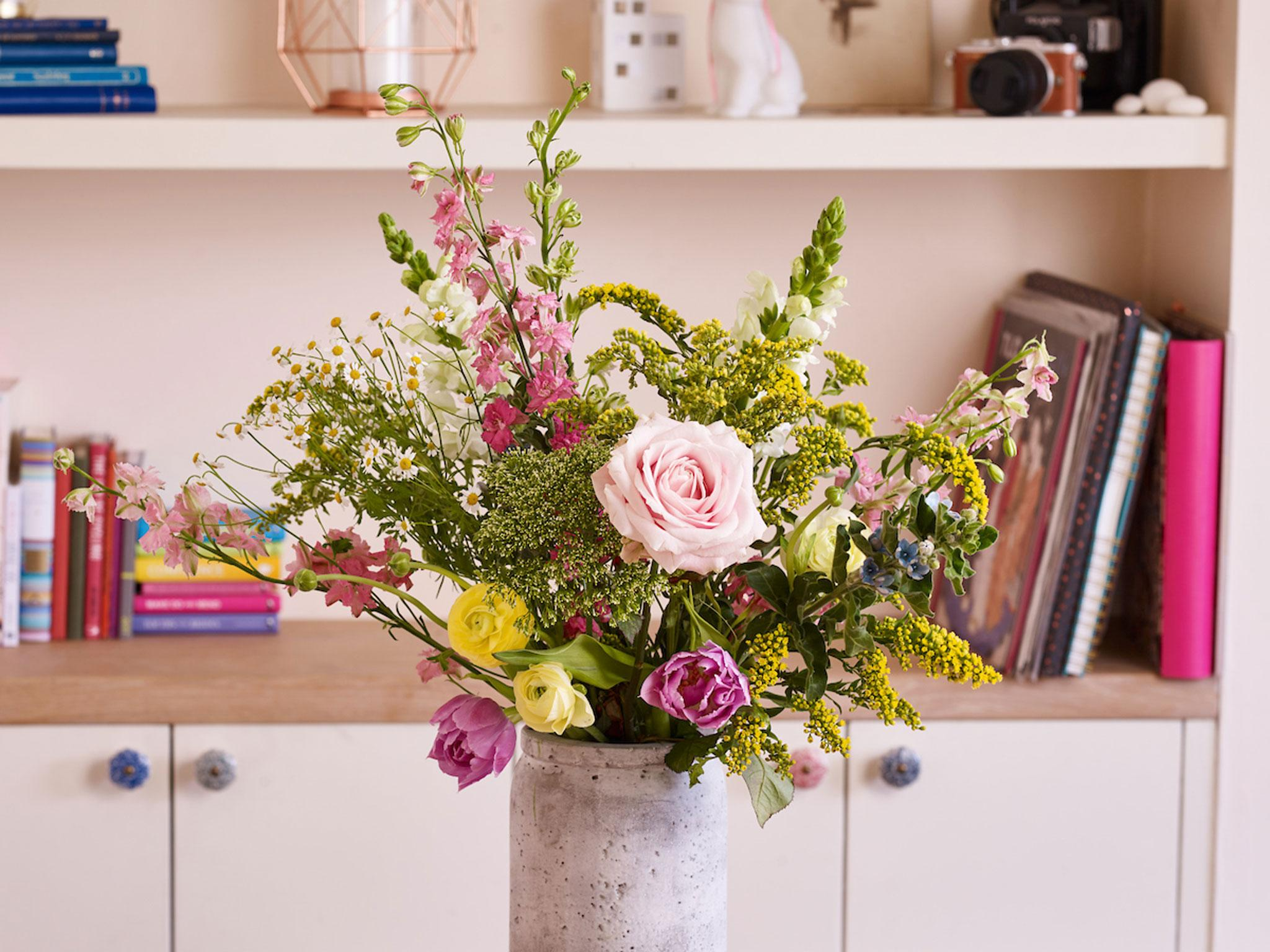 15 best mothers day flowers the independent izmirmasajfo