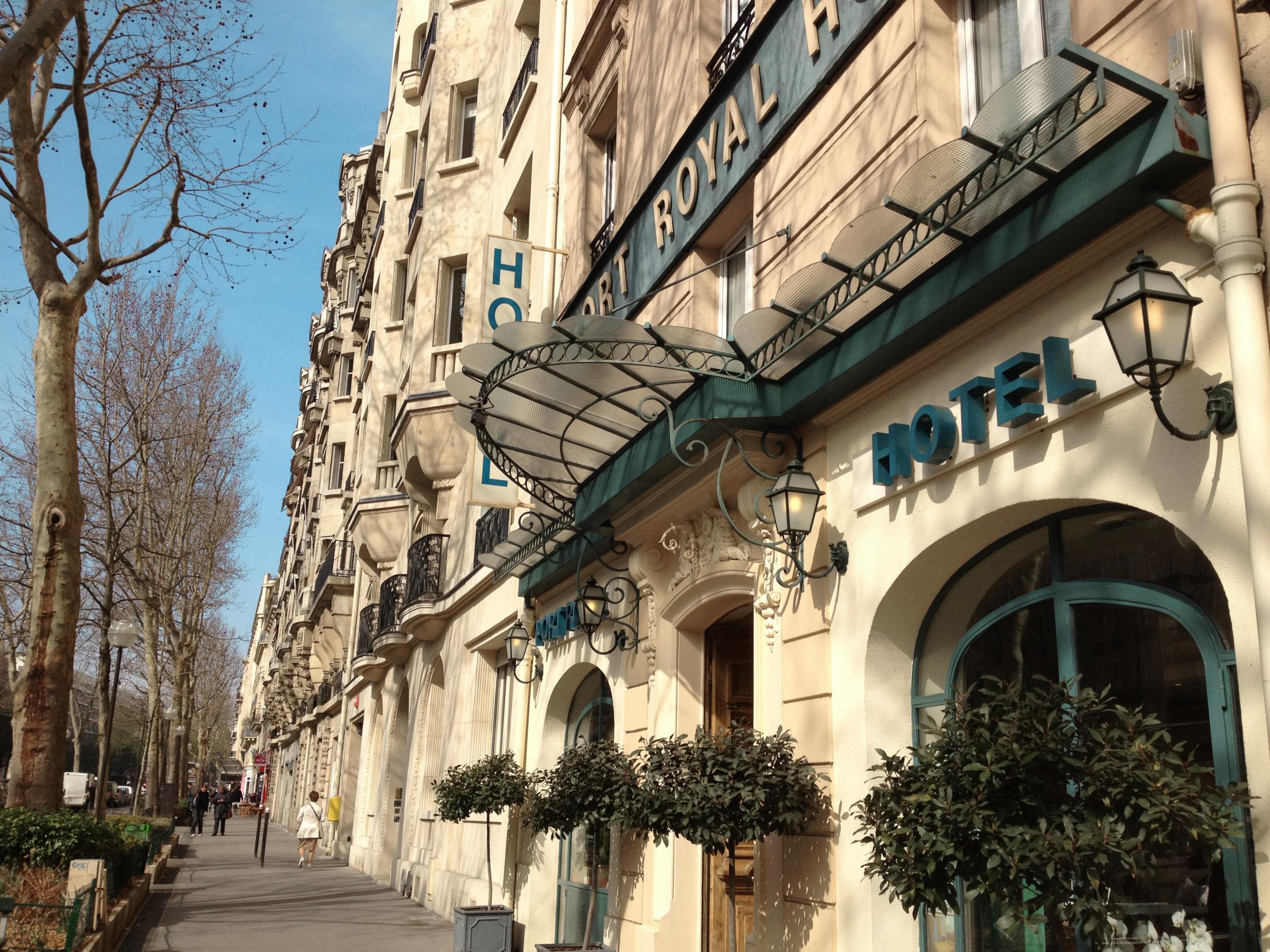 Paris budget hotels: 10 best value of money locations under €100