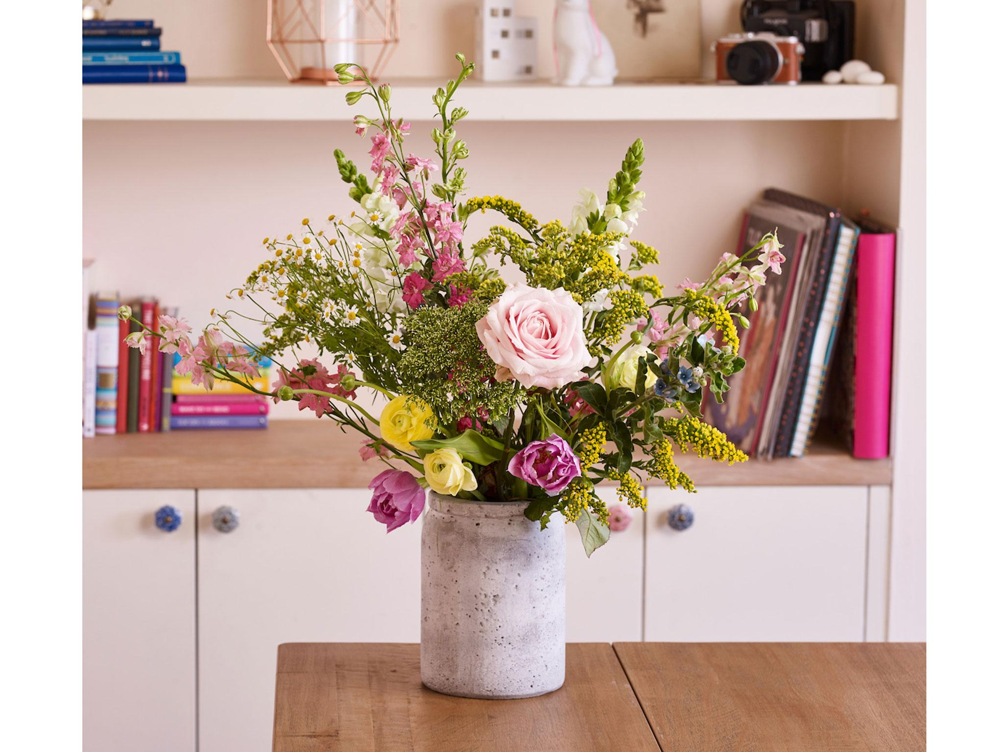 15 Best Mothers Day Flowers The Independent