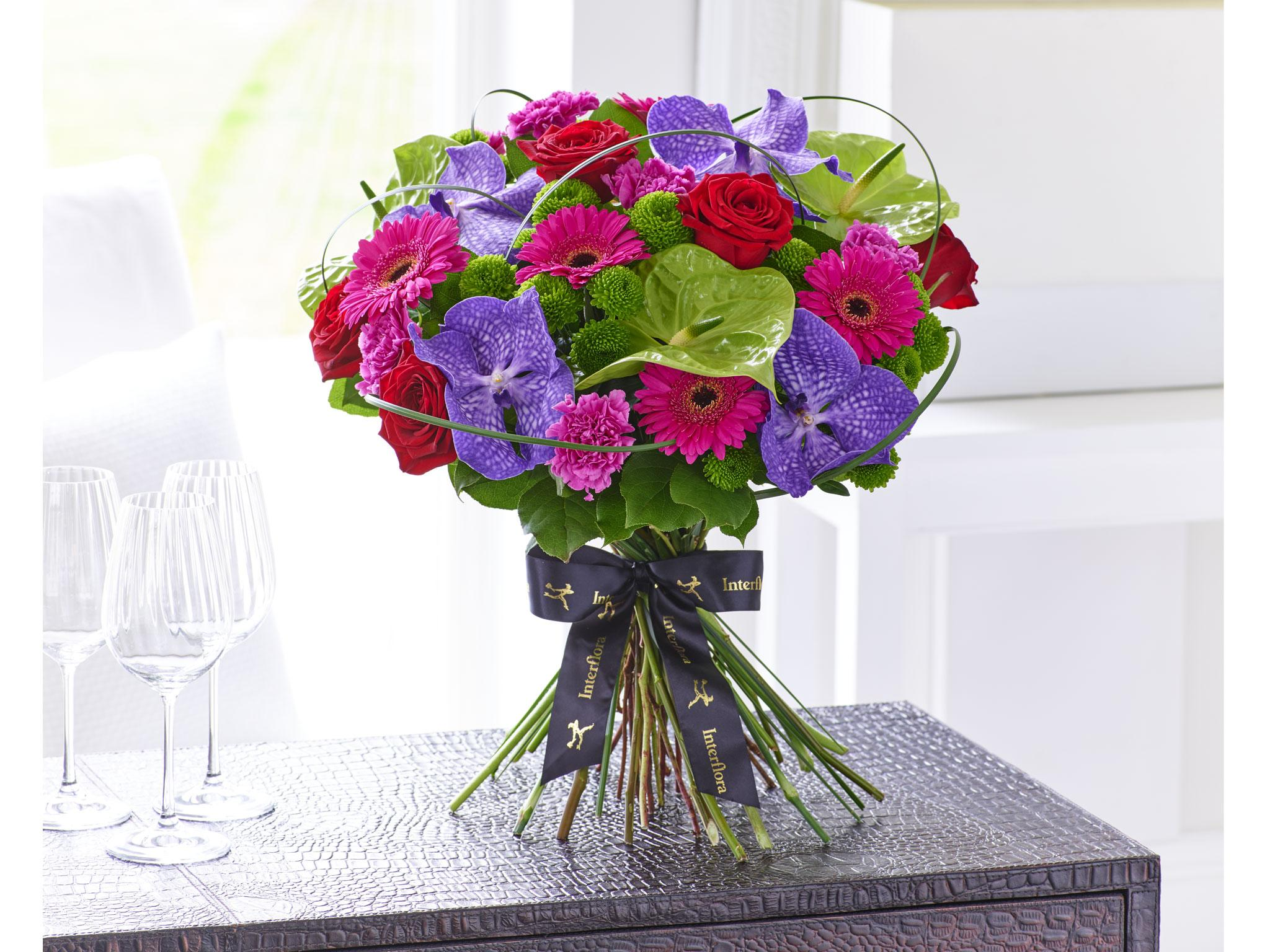 15 best Mother's Day flowers | The Independent Florist Gl Vases Uk Html on