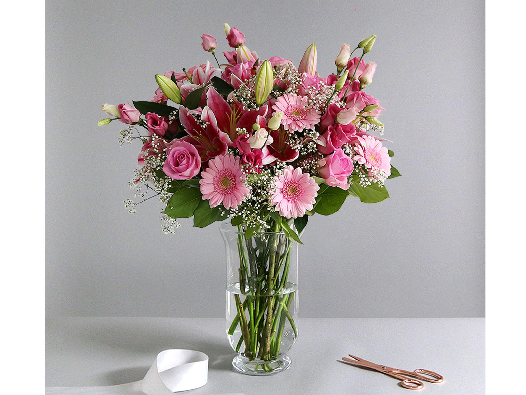 15 Best Mothers Day Flowers The Independent Vintage Story Flower Japanese Chrysantemum 2 If Pink Is Your Mums