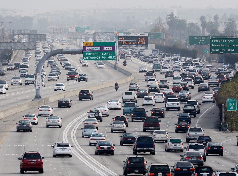 Study: California Has Worst Quality of Life in US - Page 2