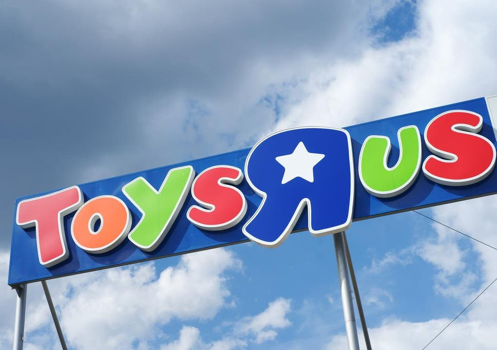 Toys R Us Receives Multiple 1bn Bids For Asia Business The