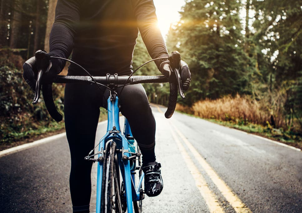 Cycling Can Keep You Young In Wide Ranging Ways Study Finds The