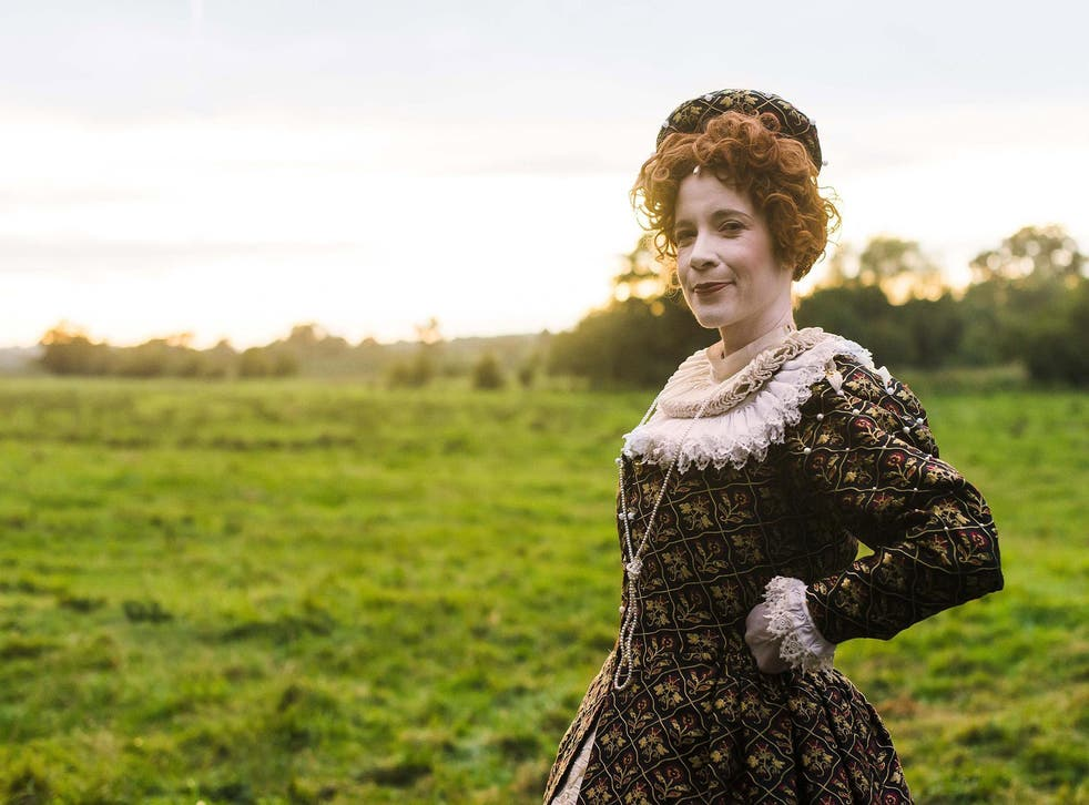 Lucy Worsley is back with another engaging take on history