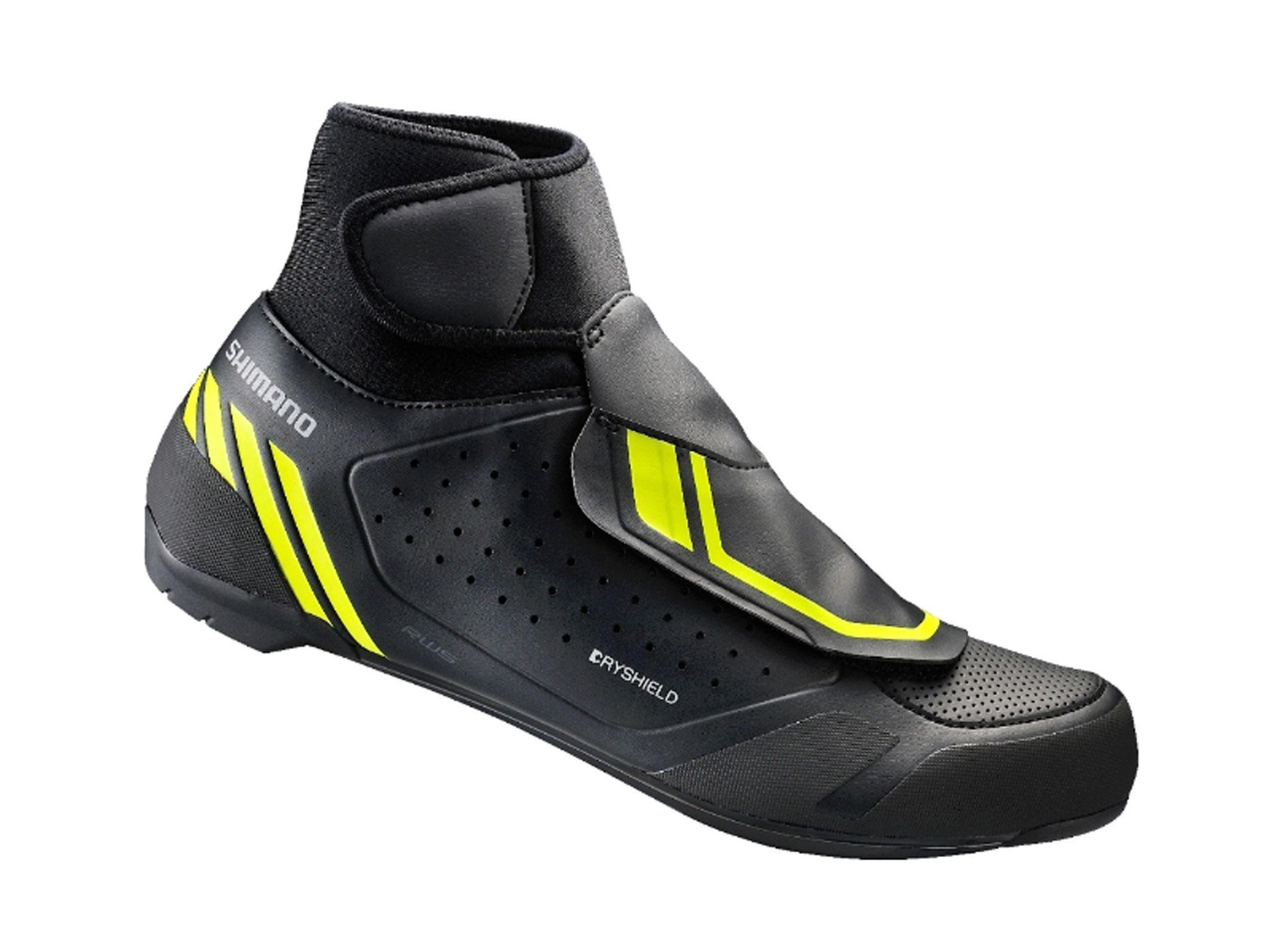 Shimano RW5 Dryshield Winter Cycling Road Shoes