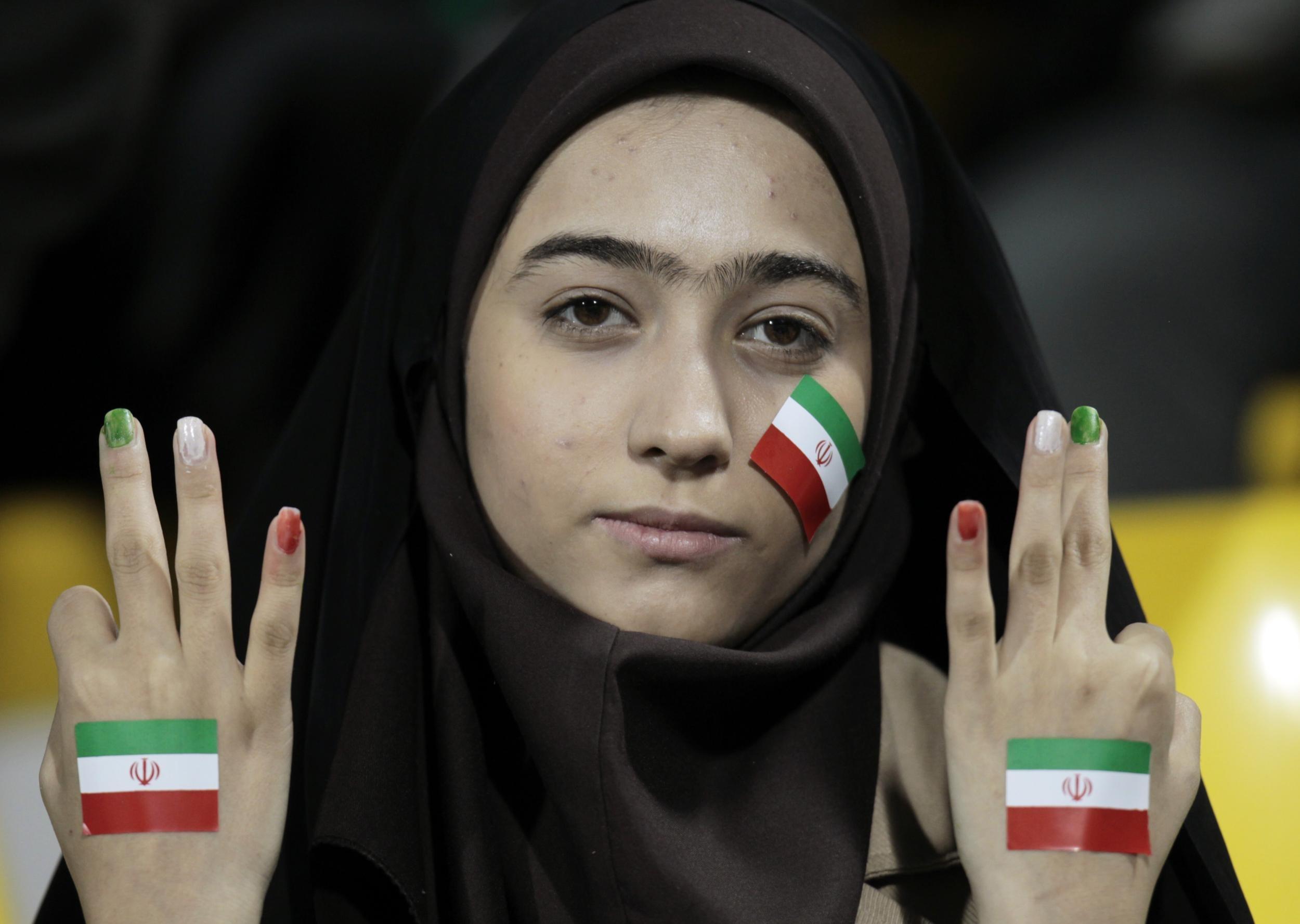 iranian dating europe