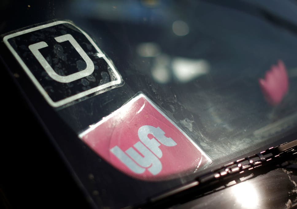 Most Uber and Lyft drivers earn less than minimum wage and a