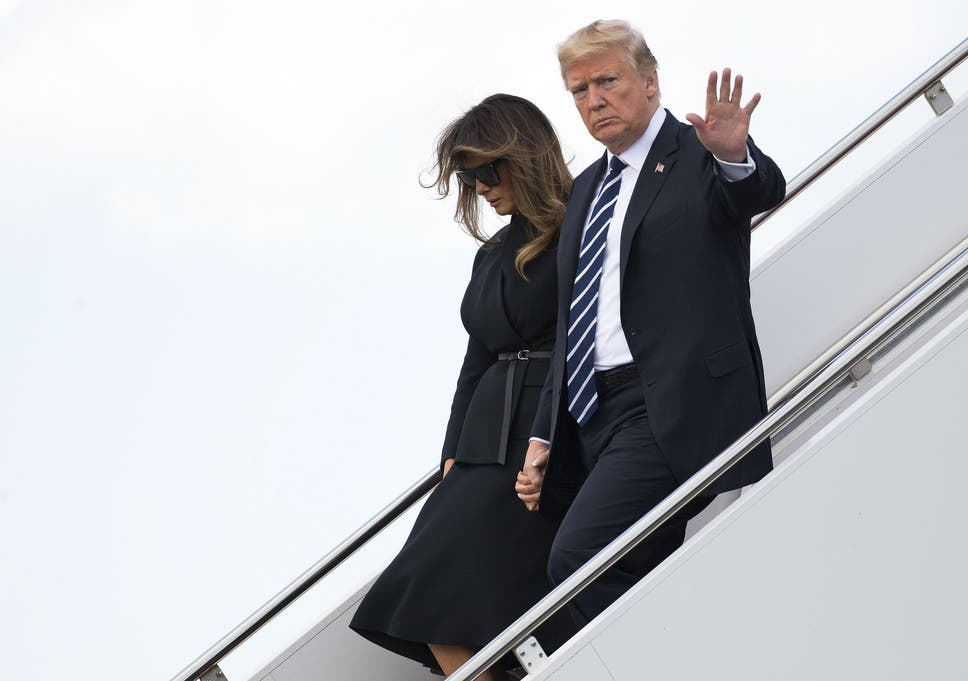 Trump tariffs latest: US President threatens tax on cars