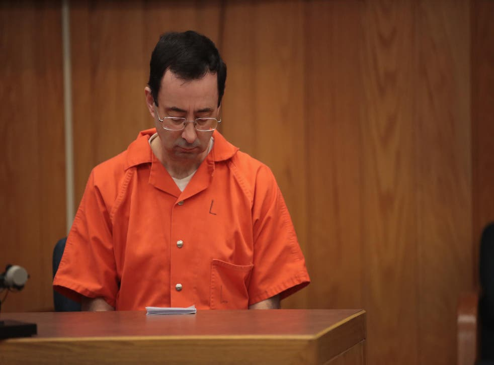 The decision comes after complaints over the handling of the sex abuse scandal involving former team doctor Larry Nassar