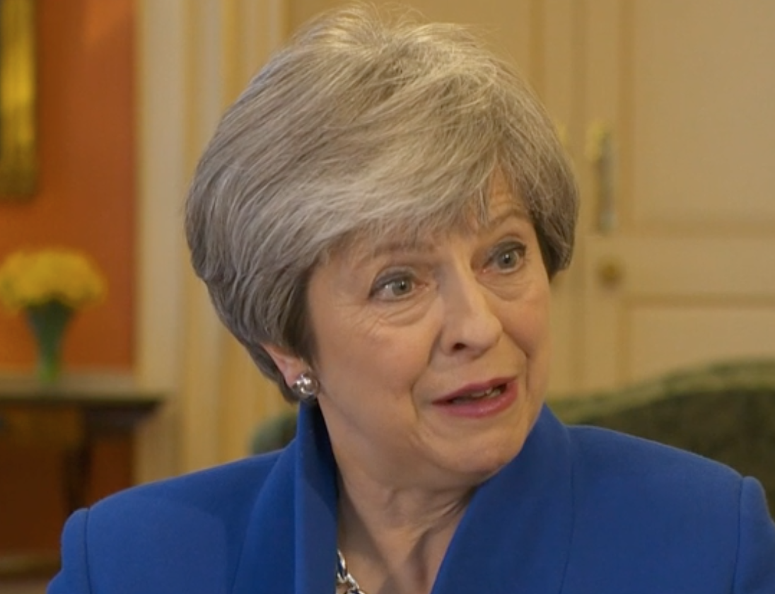 Theresa May speech - live updates: Prime Minister to deliver major address on housing market, urging property developers to 'do your duty to Britain'