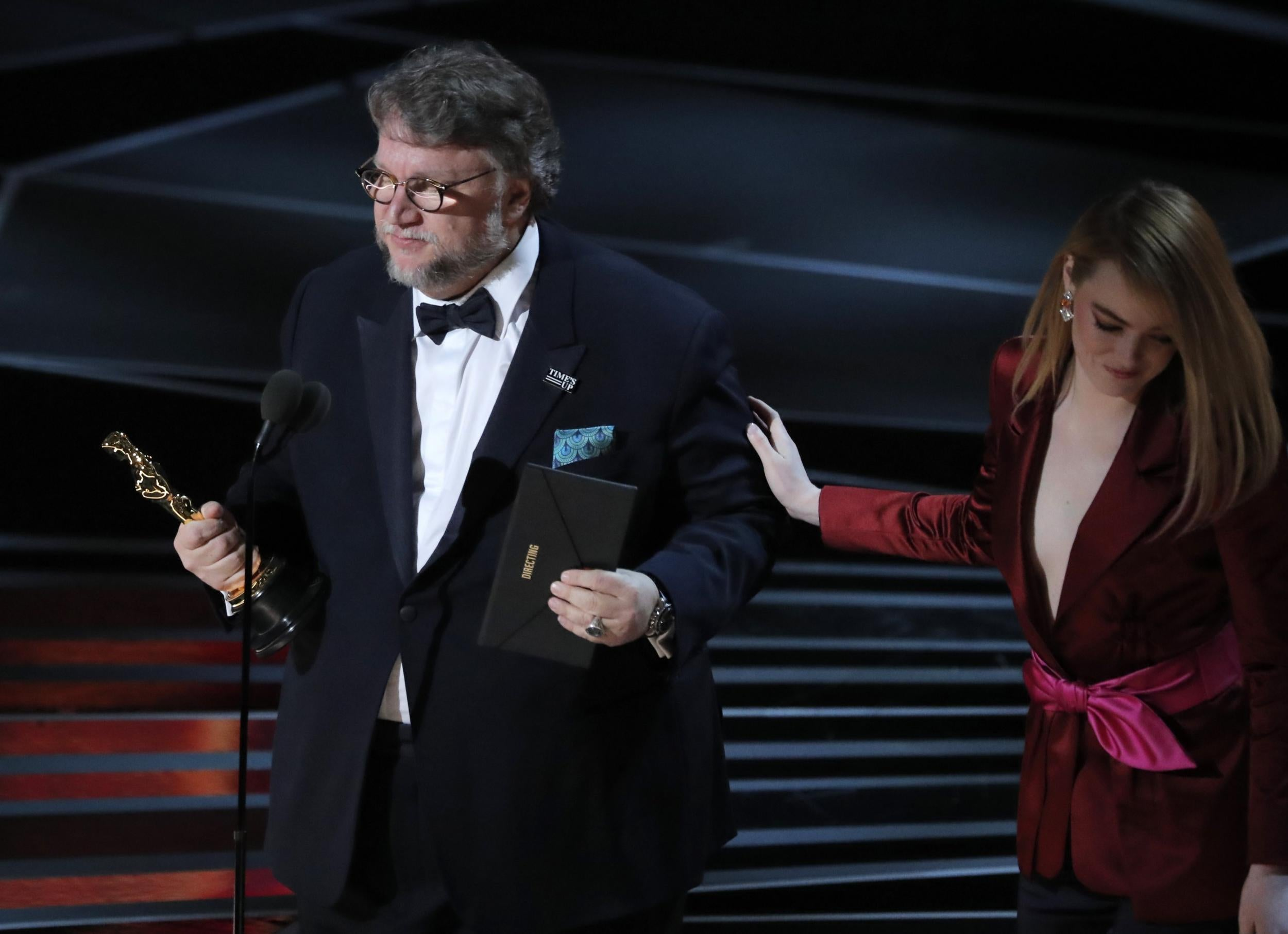Oscars 2018: Watch the best jokes from Jimmy Kimmel\'s opening ...