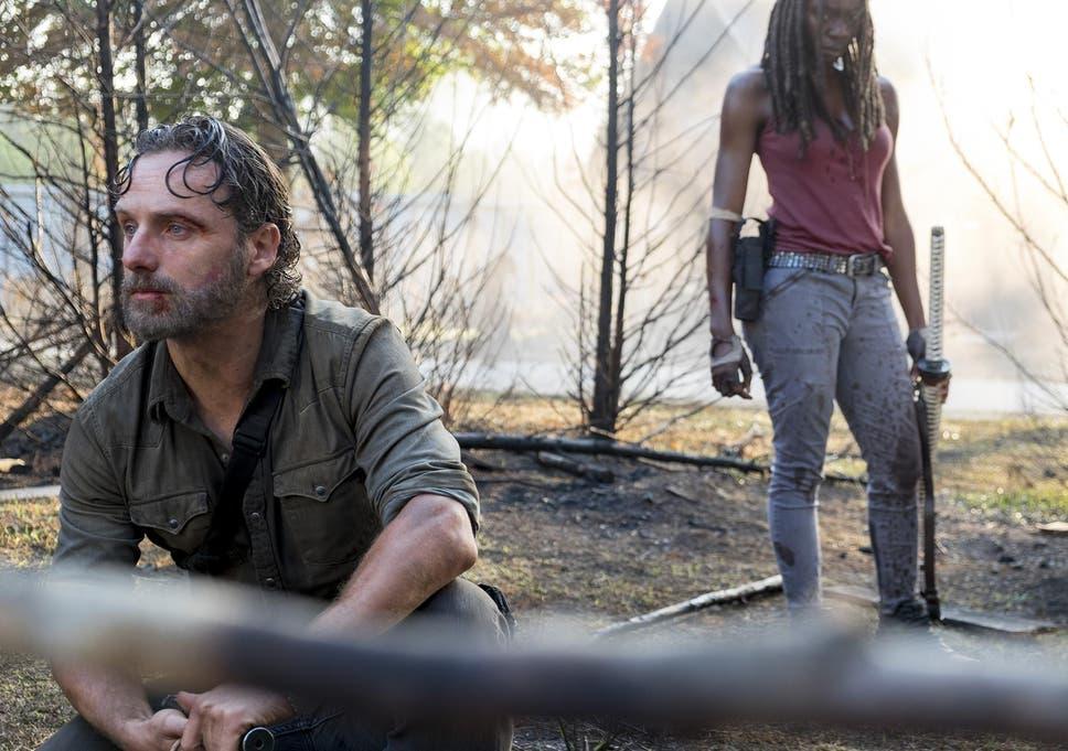The Walking Dead season 8 episode 10 spoiler review | The