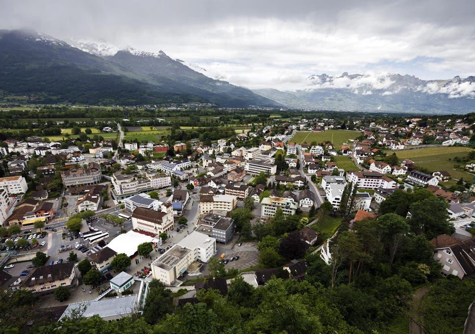SEX AGENCY Liechtenstein