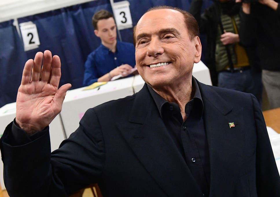 Forza italia piemonte candidating
