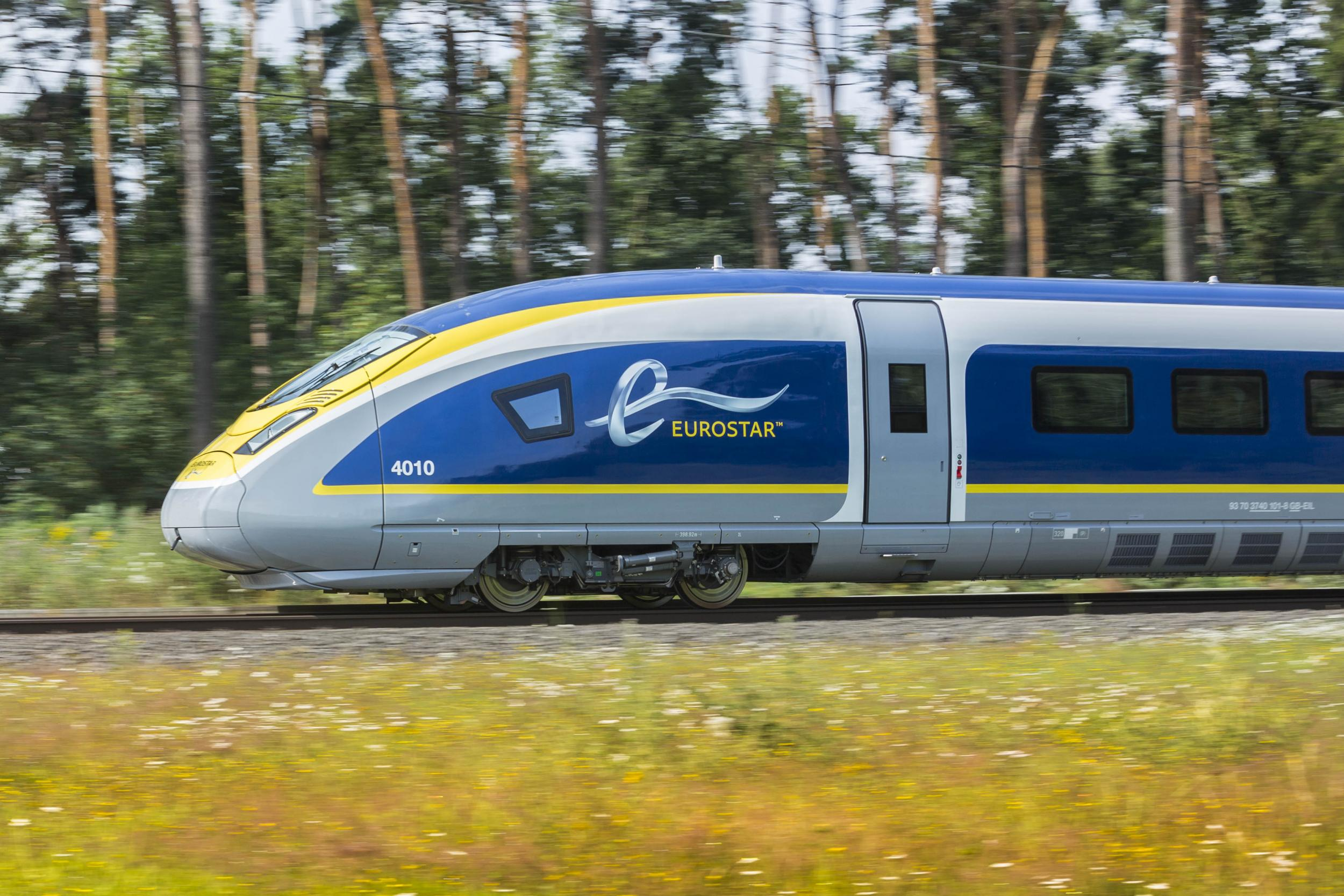European rail operators must be kinder to delayed travellers, industry expert warns
