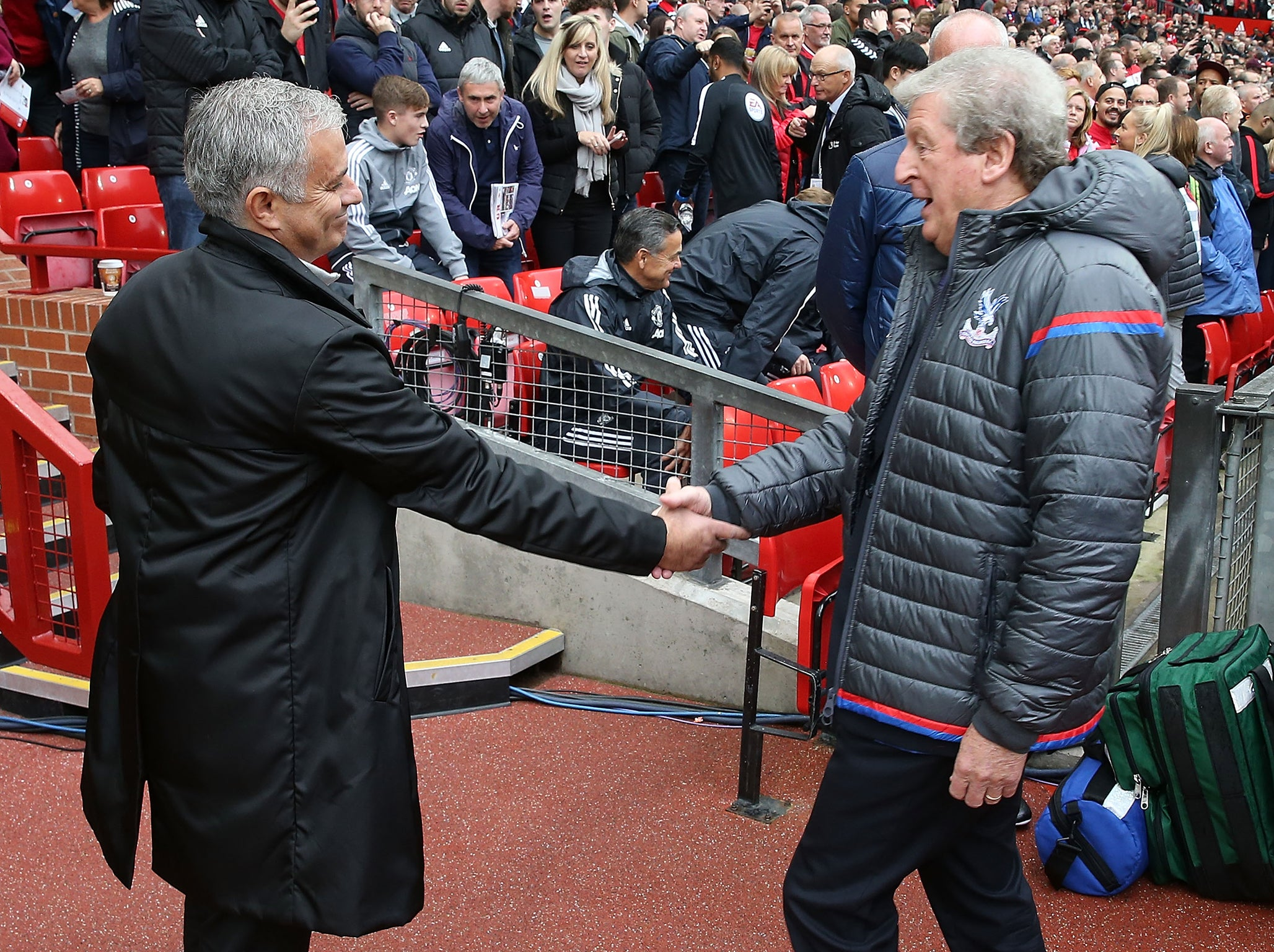 Crystal Palace vs Manchester United, Premier League: What time, where can I watch and what is the team news?