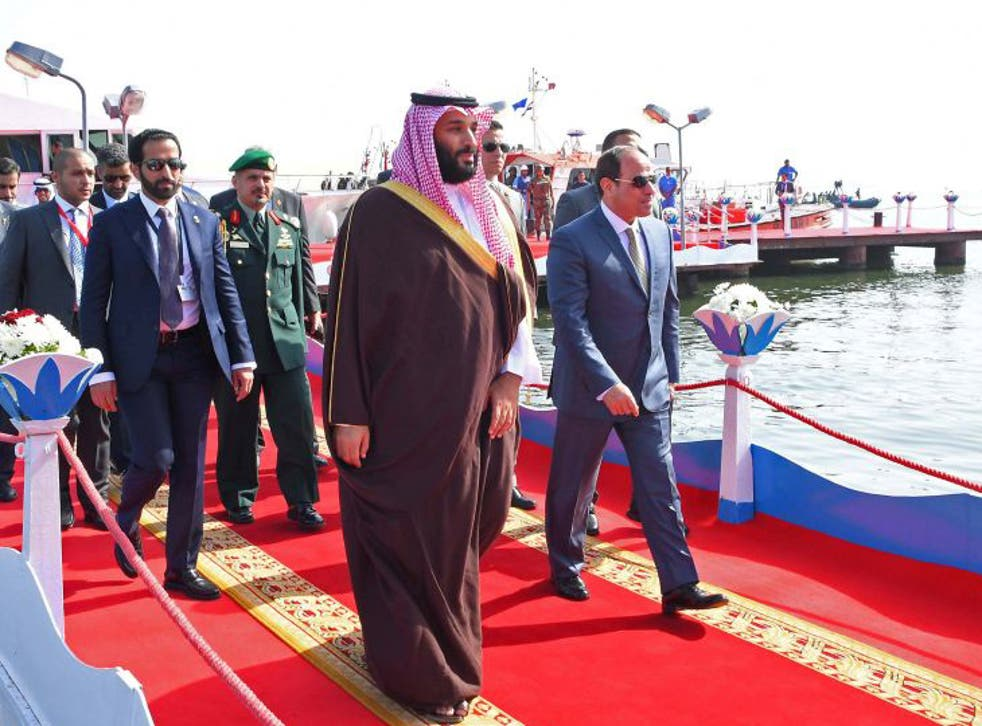Mohammed bin Salman is beginning the demanding process of modernising Saudi society and economy at a breathtaking pace