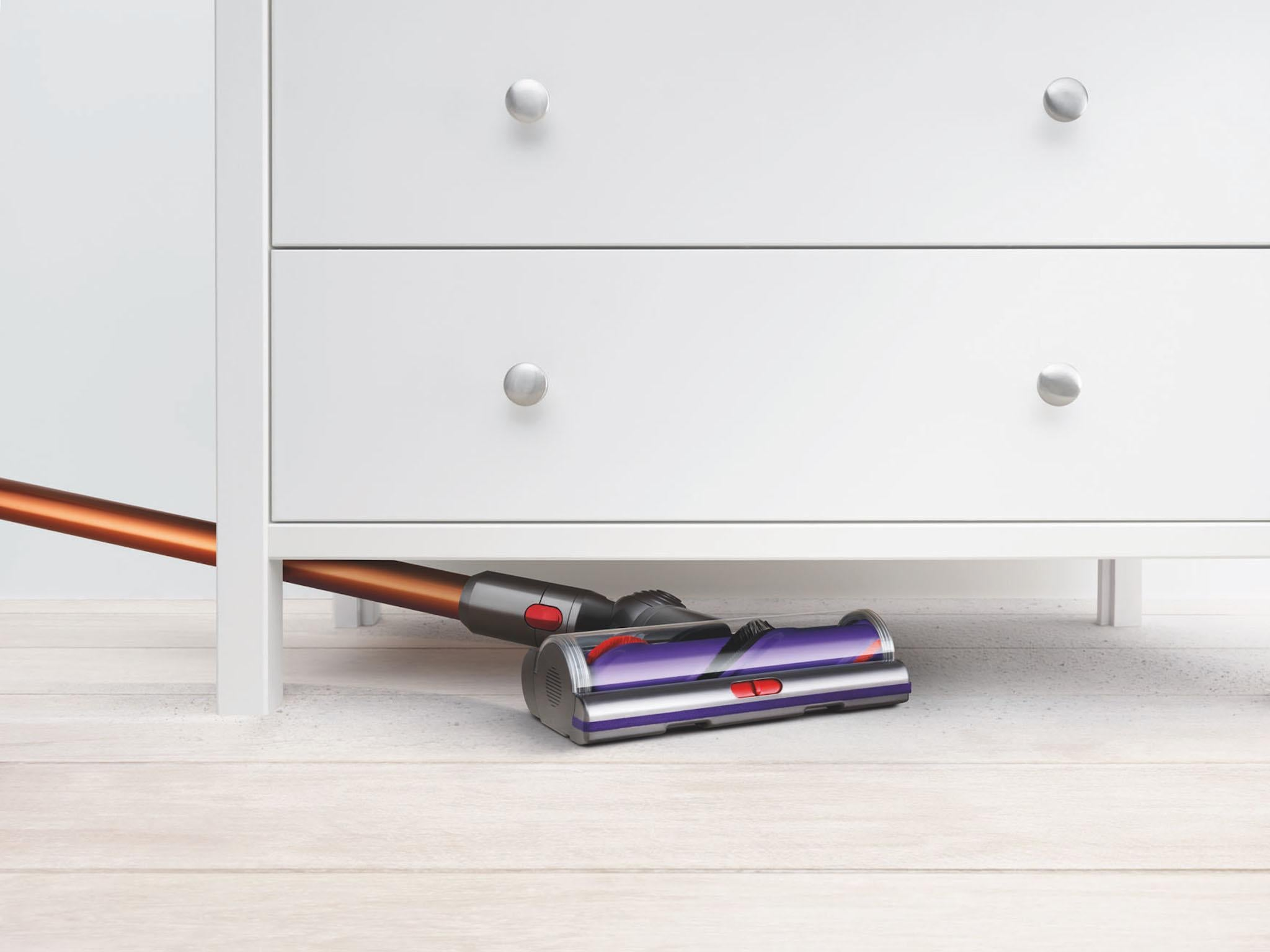 Dyson Says It Is No Longer Making Plug In Vacuums As Concentrates Wiring A Vacuum On Cord Free Models And Air Purifiers The Independent