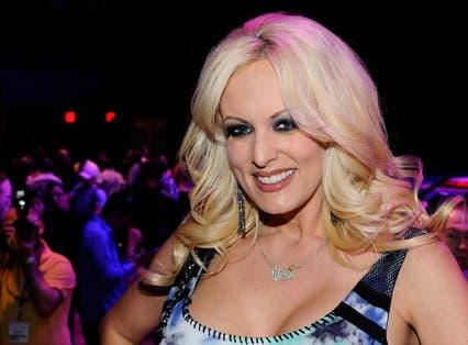Stormy Daniels, real name is Stephanie Clifford, says she wanted to go public with details of the alleged affair with Donald Trump