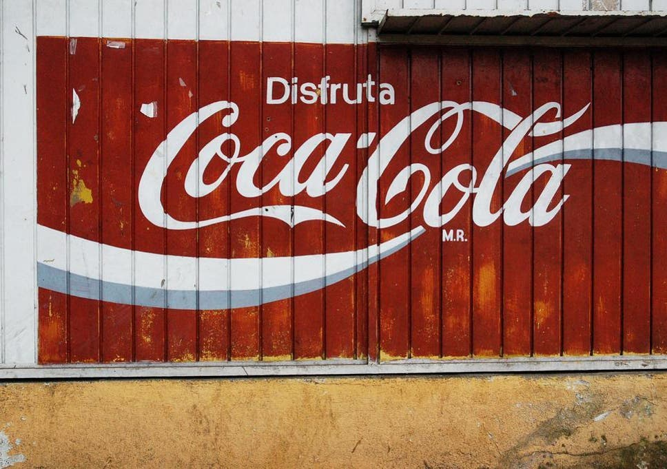 615edfc450 Mexican restaurant bans Coca-Cola in favour of locally made version ...