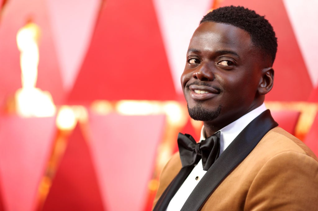 Daniel Kaluuya: 'I wasn't getting roles in England because of the colour of my skin'