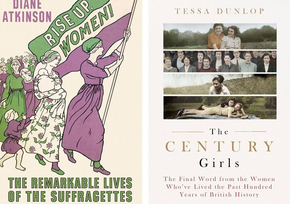 8 best suffragette books the independent