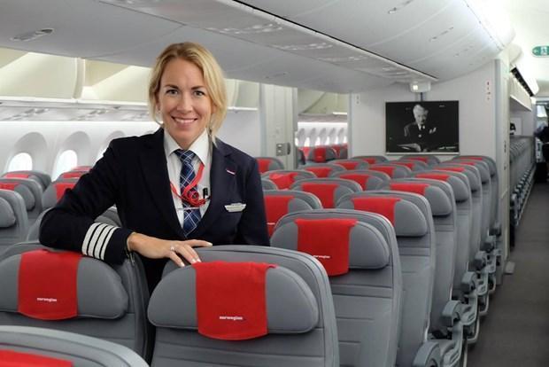 International Women's Day: Four female pilots discuss life
