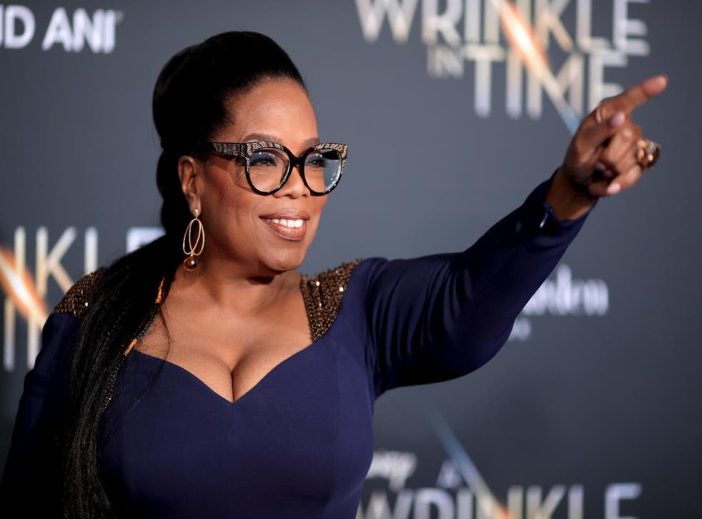 Oprah leaves generous tips for hotel maids (Getty)