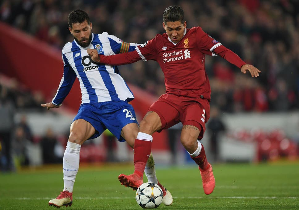 d004c917e Roberto Fimino believes Liverpool can beat any English club in Europe