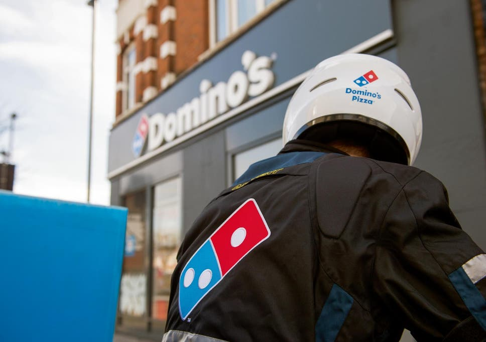 Dominos Profits Jump After Selling Record 97 Million Pizzas