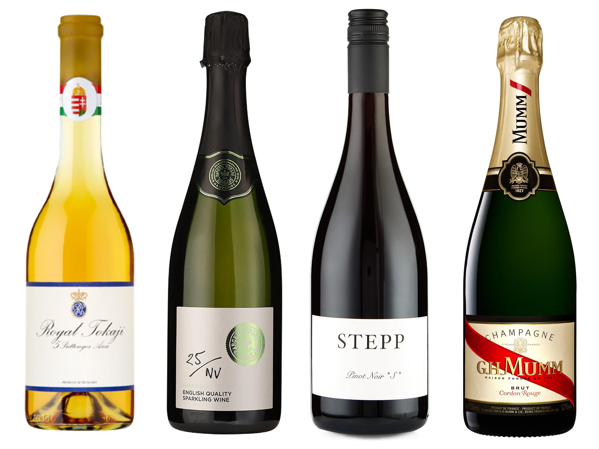 Wines of the week: 10 high street bottles for Mother's day 2018