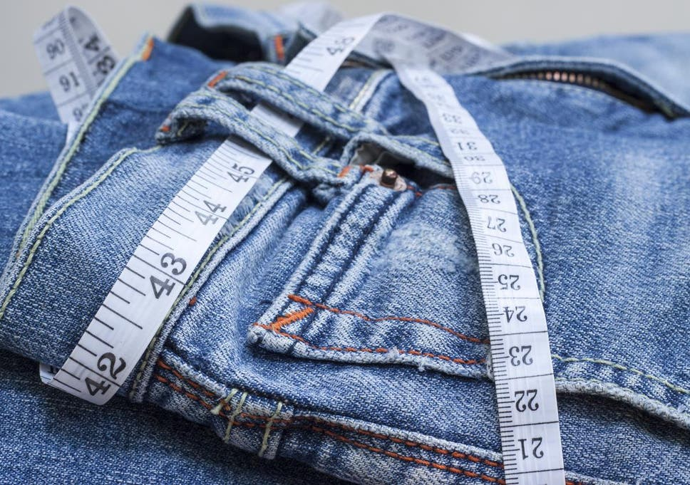 2063e24aa04d New Look customer buys three pairs of jeans in same size but only one fits
