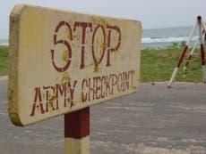 Should tourists stay away from Sri Lanka?