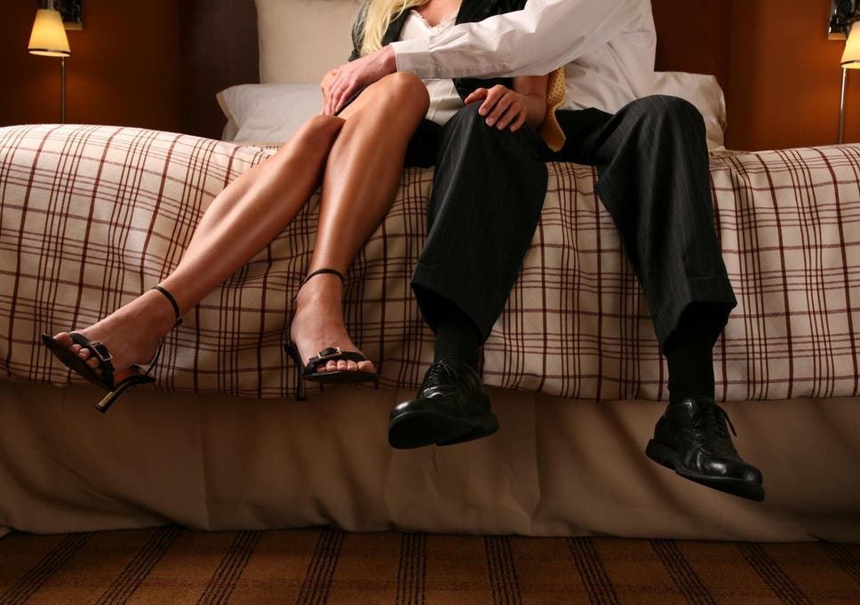 Women who are cheated on actually benefit from greater self